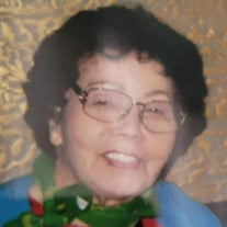 Janet Nobuko Arakawa