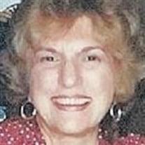 Betty Kawas