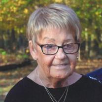 Nancy Kenyon
