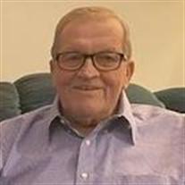 Mr. John Irven Metcalfe