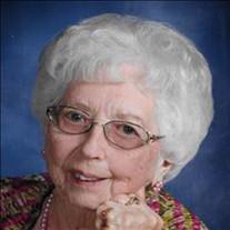 Joan Mary Graves