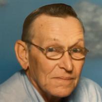 James Calvery MARTIN Sr