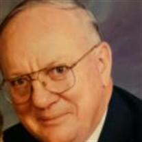 Mr. Frank Rives Houston