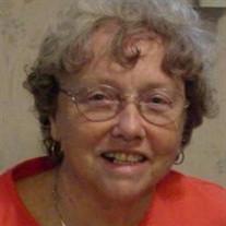 Mary Gene Bowden