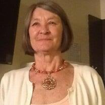 Deborah Kristine Verrett