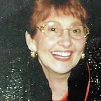 Bernice Beckham Dagenhart