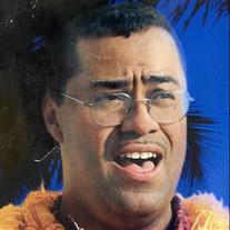 Samuel Keliiho'omalu Jr.