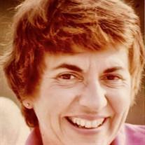 Muriel Kathleen Osher