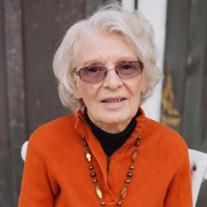 Doris Church Stephens