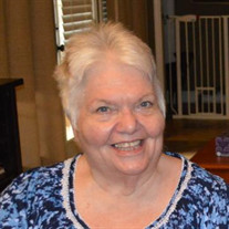 Wanda Paulette Willis
