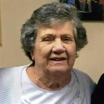 Marjorie D. Barr