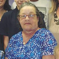 Joyce Ann Crandell