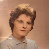 Patricia Ann Barry Fraser