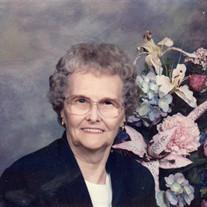 Lillie Mae Hanson