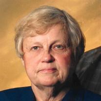Marcia M. Binford