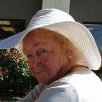 Loretta Gillespie Rountree