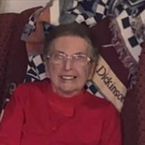 Joan E. Collins