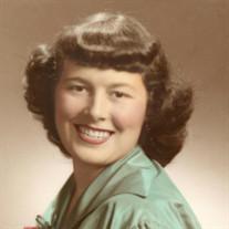 Mrs. Ruth McDowell Wigley
