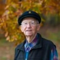 Harold Lamar Dudley