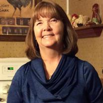 Bridgette Ann Hinkle