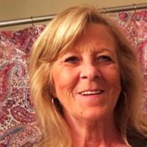 Tammy Hatfield