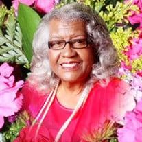 Mrs. Lessie Mae Lyons