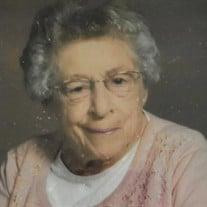 Betty M. Fogle