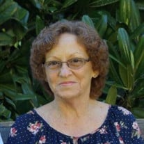 Carolyn Deloris Huey Sherfield