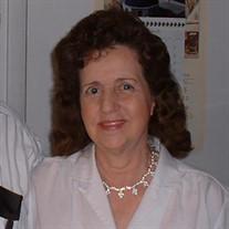 Wilma F. Tipton