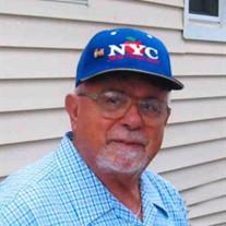 Anthony S. LaRosa