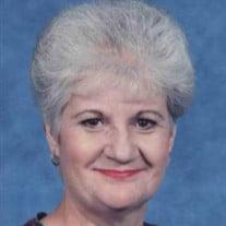 Rachel Juanita Hammond