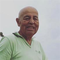 Belfor Alfredo Gallardo
