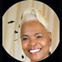 Mrs. Lucy Mae Claybrone-Lawson