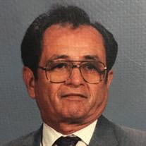 "Margarito ""Mike"" Calderon"