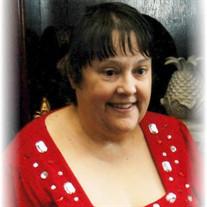 Cynthia Lynn Wardles