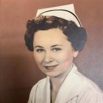 Dorothy Jean Kinder