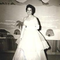 Patsy Ann Hall Edwards