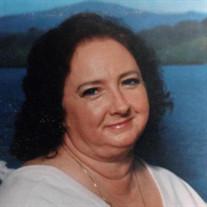 Sarah Louise May