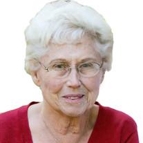 Louise Mary Burnett