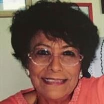 Lillie Lopez Zamudio
