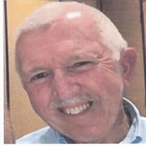James Russell Clark