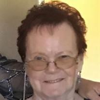 Mrs. Adelheid S. Cressman