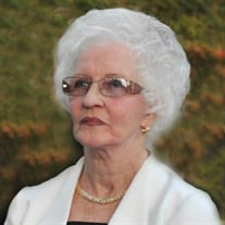 Helen Francis Lay