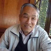 Mr Kwok Man WONG