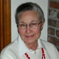 Judy Cook Niedenthal