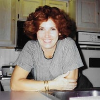 Frances Deans