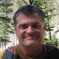 William Paul Williams, Jr.