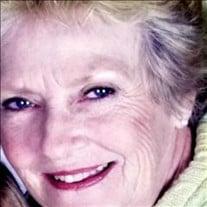 Delores Margaret Tawater