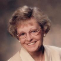 Sharon Ann Helmerick