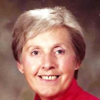Marjorie Gladys Finnegan